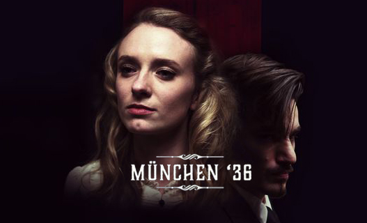 Munich 1936 Soundtrack