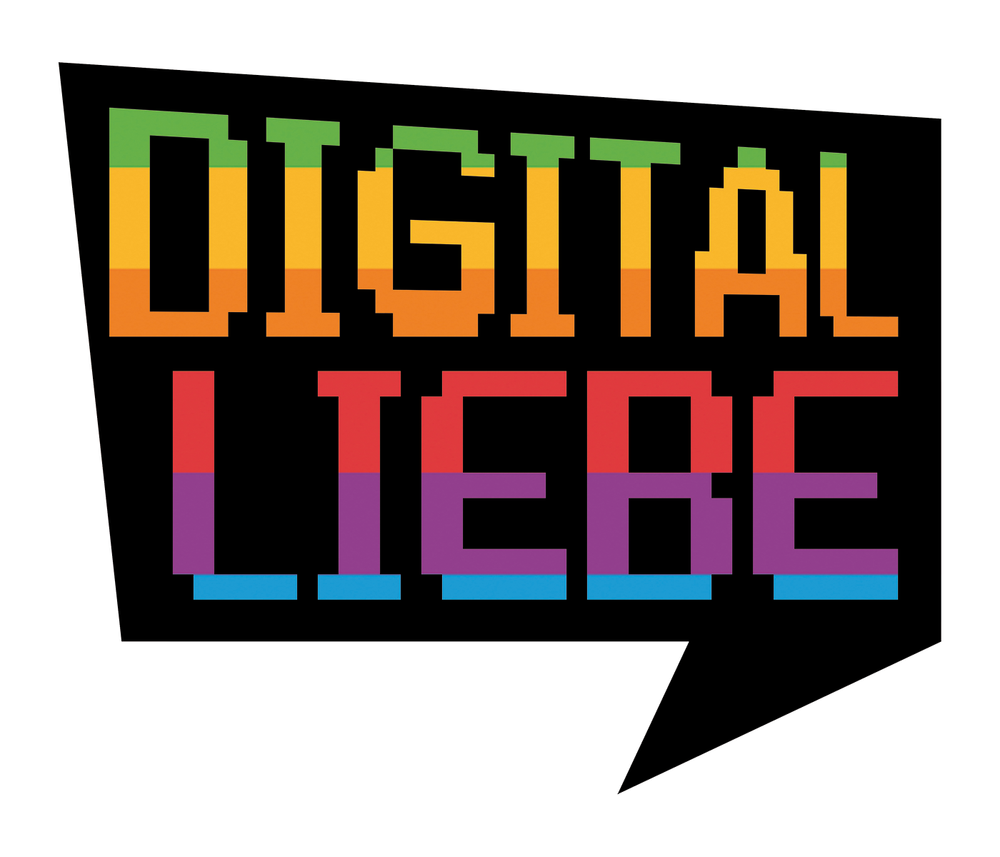 Digitalliebe Logo